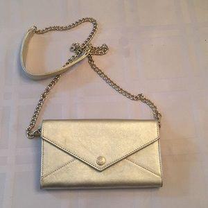 Rebecca Minkoff Chain Wallet